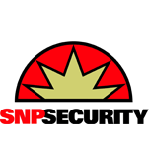 SNP Security Logo