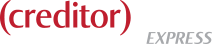 CreditorWatch Express Logo