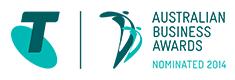 Telstra Business Awards 2014