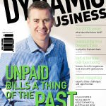 Dynamic Business 200th issue cover