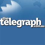 Sydney Daily Telegraph logo